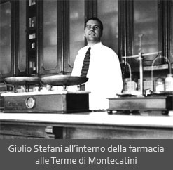 Giulio Stefani